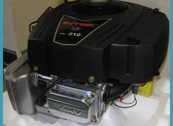 Briggs & Stratton 33R877  replacement engine