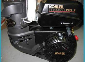 Kohler CH270  replacement engine
